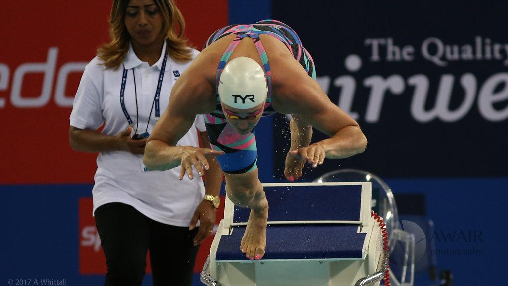 2016 Fina World Championships, Dubai